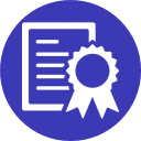diplôme certifié par l'état français